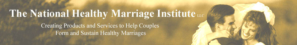 The National Healthy Marriage Institute